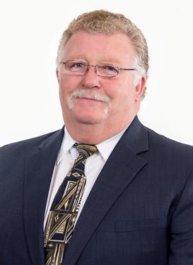 Dale Downey, C.F.S.P.